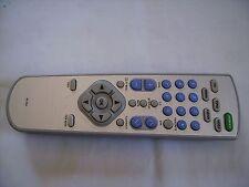 Ilo RC-500 LCD TV Remote Control ILO26HD HDTV260 ILO32HD