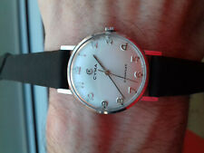 Cyma HAND-WINDING 1.1412.60 CYMAFLEX VINTAGE COLLECTION (60´s) NOS WATCH MONTRE