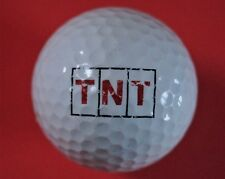 Pelota de golf con logo-nº 49-golf bola logotipo logotipo pelotas