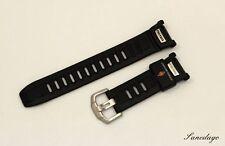 New Genuine Casio Watch Strap Replacement Band PRG 130 1,PRW 1500 Black Original