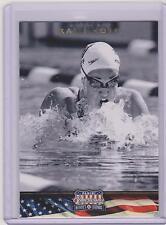 (50) 2012 PANINI AMERICANA SET KATIE HOFF CARD #111 LOT ~ OLYMPIC SWIMMING