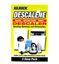 Descalcificador Hervidor, Lavadora, hierro, lavavajillas, cafetera por descalene