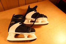 Ccm Pro 110 size 3 hockey ice skates #4430