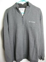 Men's COLUMBIA   Sweater size**L**