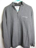 Men's COLUMBIA   Sweater size**L**