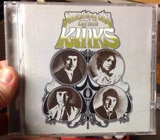 The Kinks - Something Else By The Kinks - The Kinks CD 2AVG