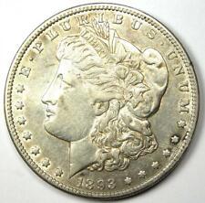 1893-O Morgan Silver Dollar $1 - Choice XF / AU Details - Rare Date Coin!