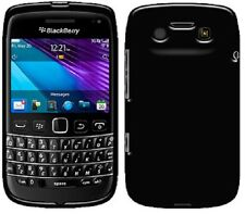 Amzer Soft Gel TPU Gloss Skin Fit Case Cover For BlackBerry Bold 9790 - Black
