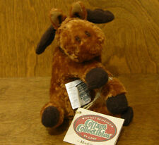 "Ganz Cottage  #CC1344 MOOKIE, 7"" by Lorraine Chien NEW from Retail Store, MOOSE"
