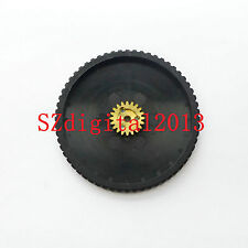 New Dial Base Plate Gear For Canon BG-E2N BG-E4 BG-E6 Repair Part CG2-3017-000