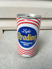 Vintage Garage Find Beer Can Reading Light Premium Lot M22