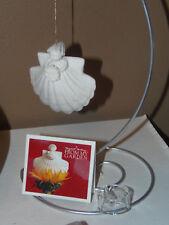 Margaret Furlong Snowflake Angel Ornament