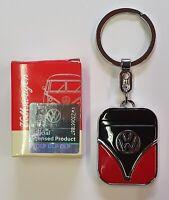 VW Bulli Schlüsselanhänger T1 Design