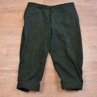 "vtg Tweed Plus Fours Breeks Shooting Hunting Trousers - W36"" - STUNNING CLOTH"