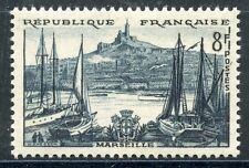 STAMP / TIMBRE FRANCE NEUF N° 1037 ** MARSEILLE LLE VIEUX PORT