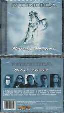 NORDICA-Rebel Heart, rare AOR/melodic rock, Danger Danger, Firehouse, Bon Jovi