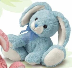 RUSS Boy 'My First Easter Bunny' Rabbit Soft Plush Toy Med