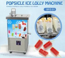 Kolice ice Popsicle Making Machine,ice Lolly Machine ice Lollipop Maker