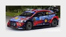 Hyundai I20 Coupe Wrc #42 Rally Estonia 2020 C.Breen P.Nagle Ixo 1:43 RAM759