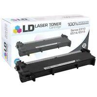 LD Compatible Dell 593-BBKD / P7RMX HY Black Toner Cartridge