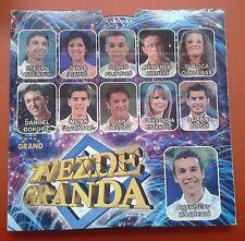 CD Zvezde Granda Tanja Savic Darko Filipovic Slacica Cukteras Folk Narodna City