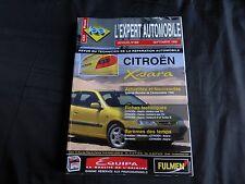 revue technique l'expert automobile-citroen xsara