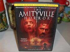 The Amityville Horror-What Happend Over The Next 28 Days Was Never Explained.New