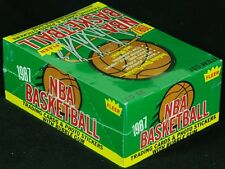 you pick any, lot of 7 cards from the 1987-1988 NBA Fleer Basketball set