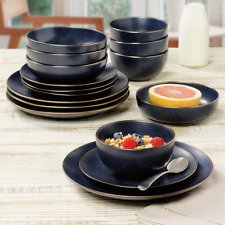 Mikasa Julianna 16-piece Stoneware Dinnerware Set