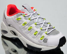 Puma Cell Endura Rebound Mens White Casual Lifestyle Shoes Sneakers 369806-01