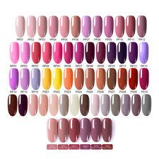 BORN PRETTY UV Gel Nail Polish Soak Off Top Base Coat  Varnish Gel Nails