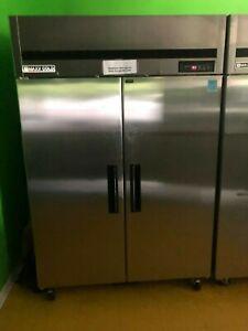maxx commercial refrigerator
