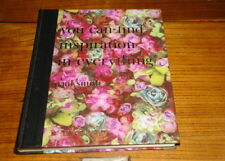 YOU CAN FIND INSPIRATION IN EVERYTHING BY PAUL SMITH-SIGNED COPY
