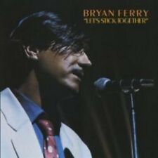 Bryan Ferry - Let's Stick Together (NEW CD)