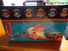 Hot Wheels RedCollectors.com Series 2  2003 (12) Car Set w/Suitcase w/Shipper Bx