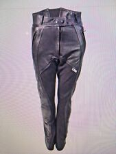 Richa Freedom Ladies Leather Motorcycle Trousers CE Armoured Pants GhostBikes
