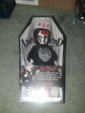 Quack Living Dead Dolls Series 23 Mib New Sealed Mint