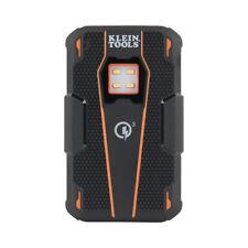 Klein Tools KTB2 13400mAh Portable Jobsite Rechargeable Battery