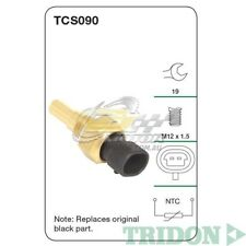 TRIDON COOLANT SENSOR FOR Holden Statesman-6Cyl 02/12-06/13 3.6L(LWR)(LPG)