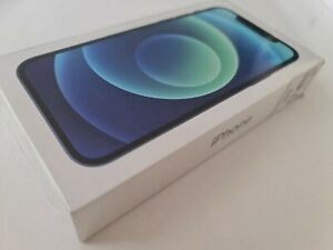 "Apple iPhone 12 64GB 6.1"" BLUE (Unlocked) TELCEL SEALED WARRANTY SHIP WORLDWIDE"