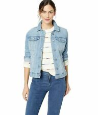 Laurie Felt Classic Denim Jacket