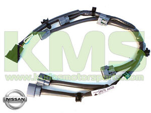 Genuine Nissan Coil Pack Harness / Loom to suit Skyline R34 GT-R - RB26DETT