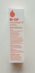 Bi-Oil Hautpflege-Öl Spezielles Pflegeprodukt für Narben & Dehnungsstreifen200ml