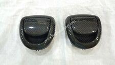 Mini R56, R57, R58, R59 Carbon fiber Seat Handles