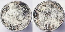 28 STUIVER FERDINAND II 1619-1637 EMDEN GERMANIA GERMANY #201