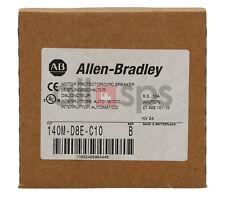 AALLEN BRADLEY LEISTUNGSSCHALTER, 140M-D8E-C10 (NO)