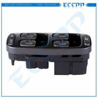 New Electric Power Window Control Switch Front Left for Volvo V70 S70 XC70