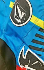 Thor MX / Motorcross Phase Youth Pants - Color: Volcom Size 24 Youth / 2903-1060