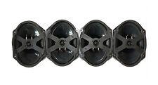 FORD MONDEO MK3 ST220 TITANIUM X PREMIUM ST DOOR SPEAKERS SET OF 4