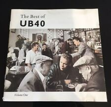 UB40 – The Best Of UB40 - Volume One CD ALBUM